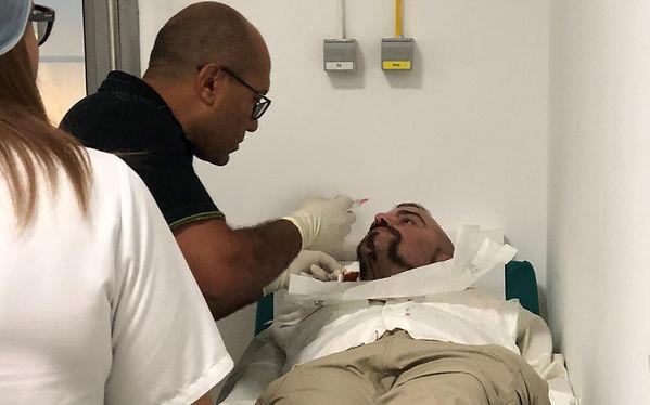 Sabaton Injured in Major Car Crash, No Fatalities, Poland
