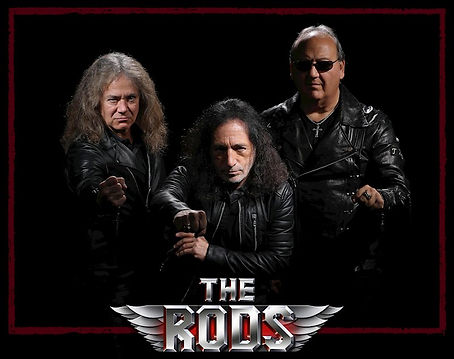 Elf Reunion w/ Ronnie James Dio was in the works, we were writing