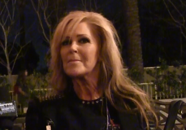 Lita Ford- New Music to be a Concept Album, Releases date 2019