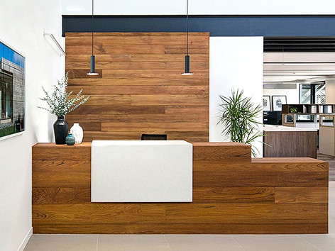 Office | Clarum Homes