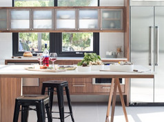 Office | Clarum Homes