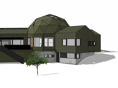 Passive House | Geodome