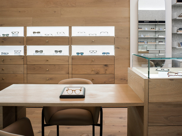 Retail | Peninsula Optical