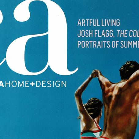 CA Home + Design | The Poolhouse