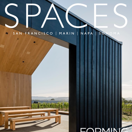 Spaces | Framestudio's update of a Henry Hill masterpiece.