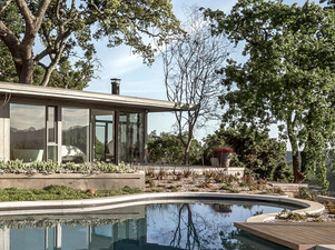 Ranch House | Henry Hill