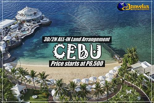 Cebu Tour 2019