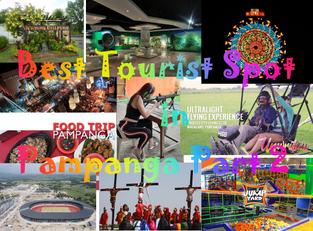 Best of Pampanga