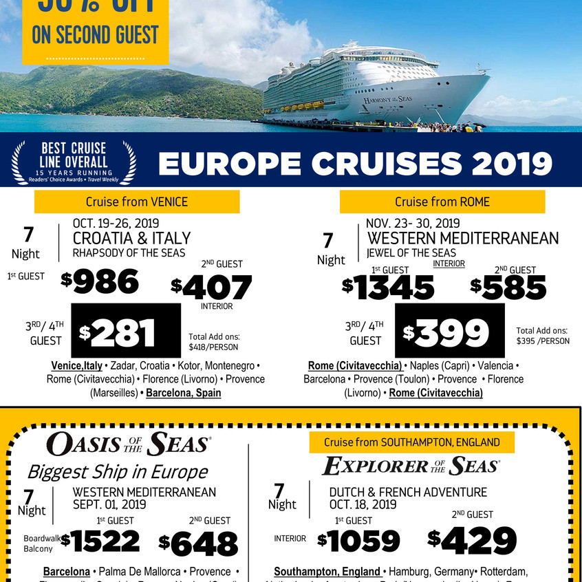 2019 EUROPE_ WOUT DETAILS