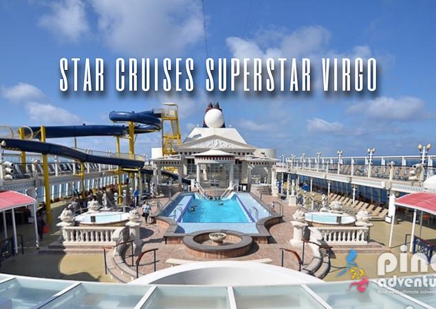 Star Cruises SuperStar Virgo Pinoy Adven