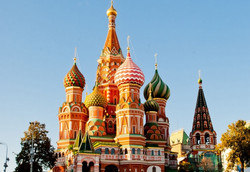 Moscow-Popular-Tourist-Attractions-In-Ru