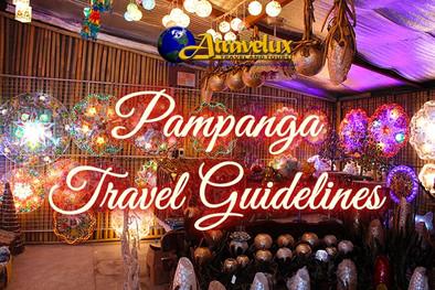 Visit Pampanga!