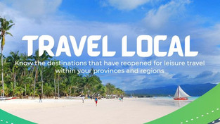 Travel LOCAL