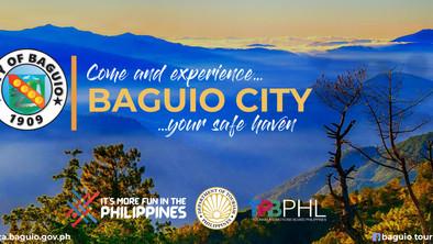 Baguio Open for Tourist