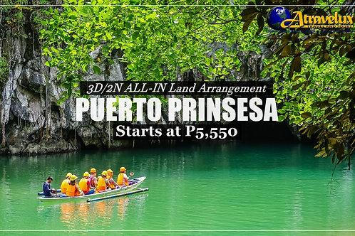 Puerto Prinsesa Tour 2019