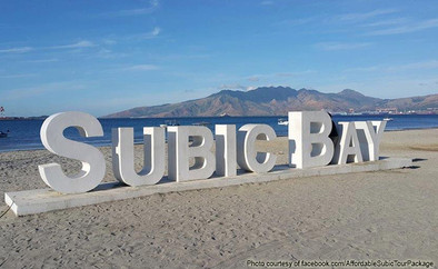 Subic Bay Open for Tourist