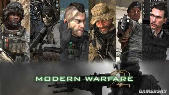 《現代戰爭2重製版》商標在PEGI分級網站一時出現