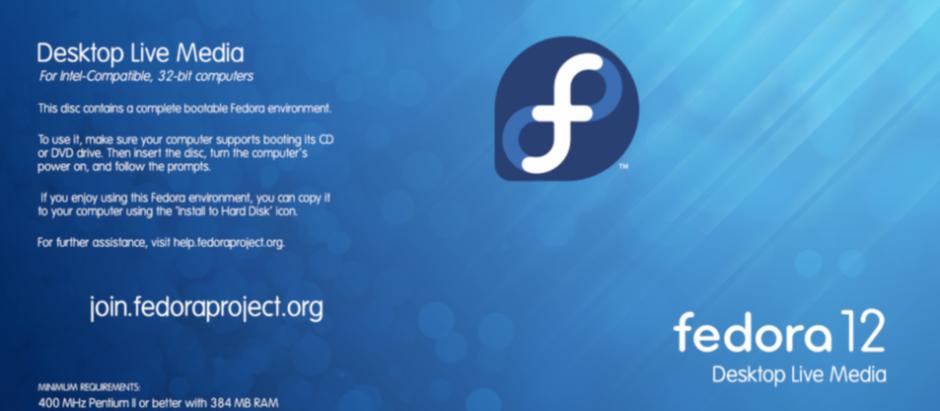 Fedora商標太像臉書,決定大變身,新商標初版開放票選中
