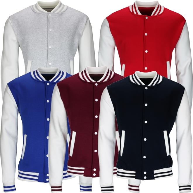 Urban Heritage® Varsity Jacket
