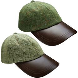 Urban Heritage® Tweed Cap
