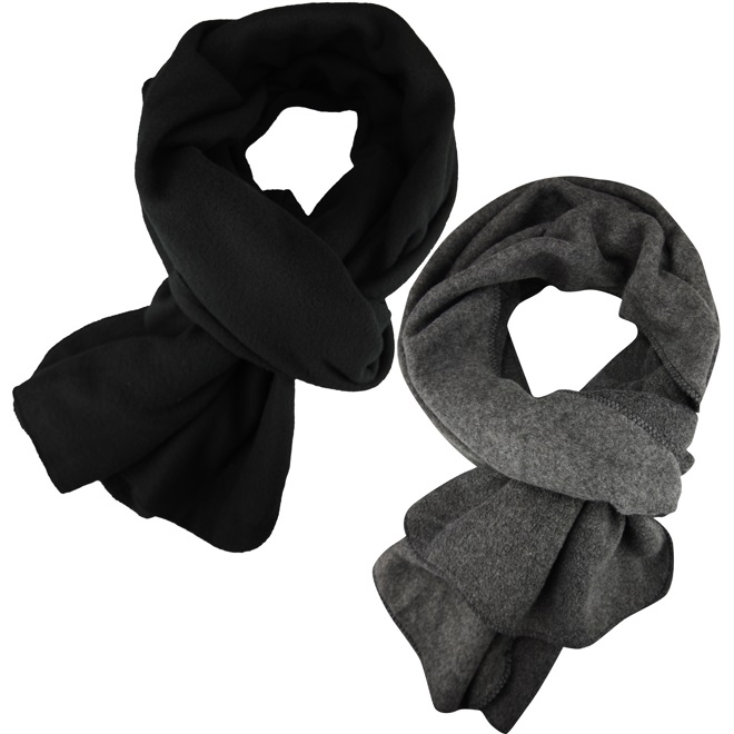 Urban Heritage® Polar Fleece Scarf