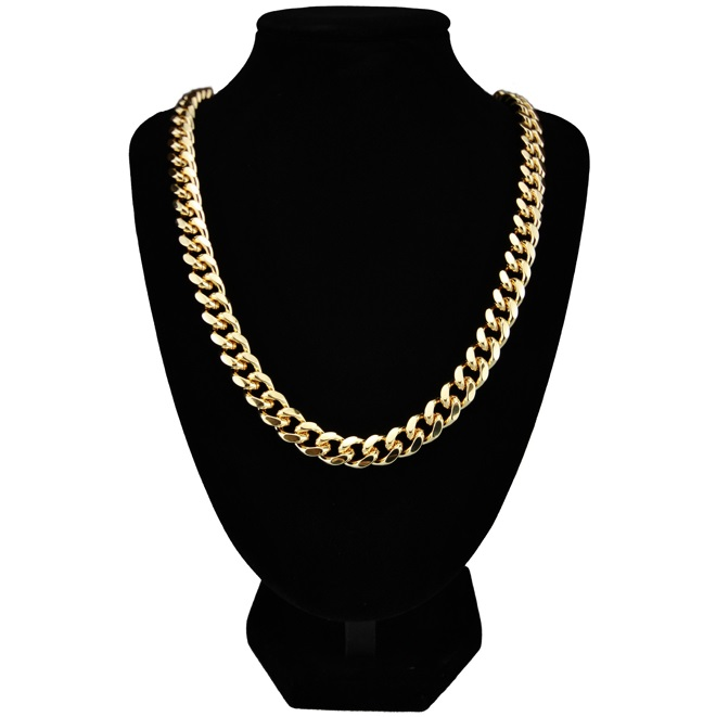 Urban Heritage® Gold Plated Chain