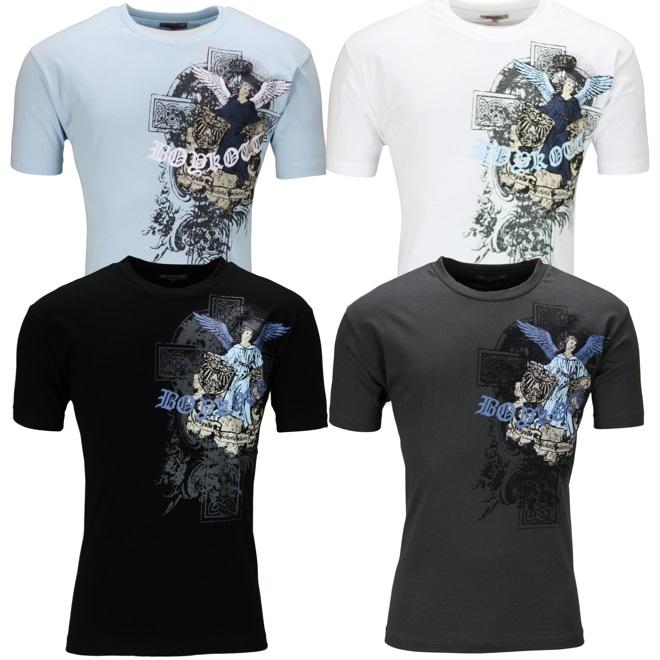 Urban Heritage® Printed T-Shirt