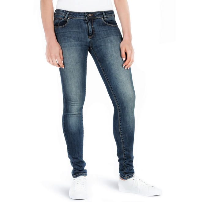 Urban Heritage® Ladies Low Rise Jean