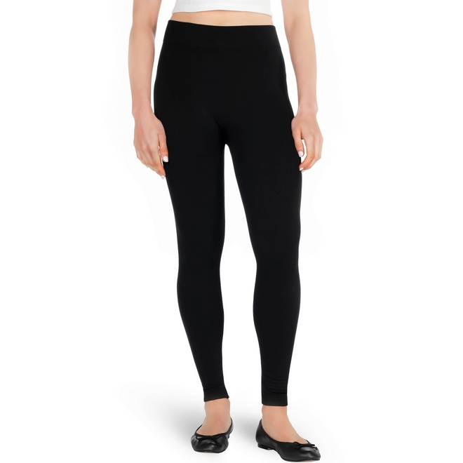Urban Heritage® Fleece Leggings
