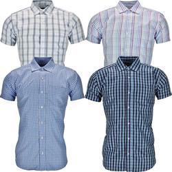 Urban Heritage® Check Shirt