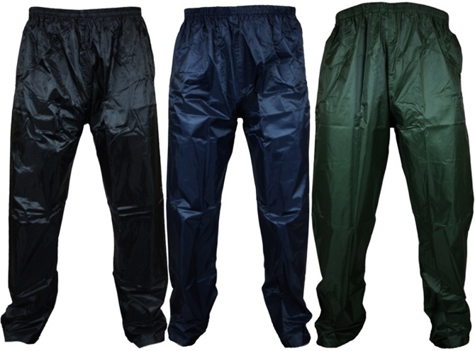 Urban Heritage® Waterproof Trousers