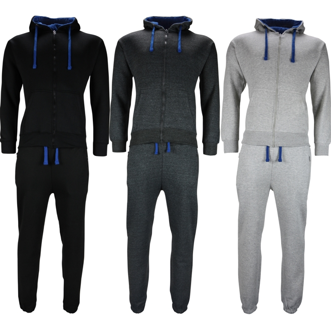 Urban Heritage® Contrast Tracksuit
