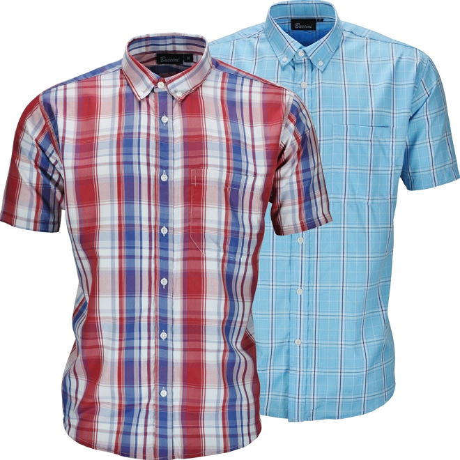 Urban Heritage® Short Sleeve Shirt