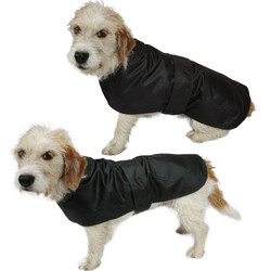 Urban Heritage® Waxed Dog Coat
