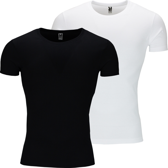Urban Heritage® Slim Fit T-Shirt