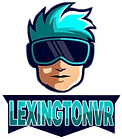 Lexington VR Logo