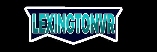 Lexington VR Banner