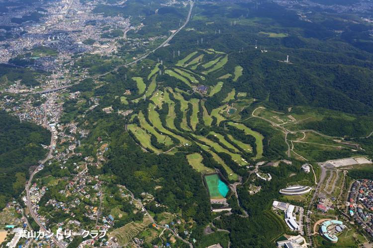 葉山カントリー