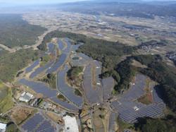 栃木太陽光発電所