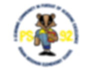 PS 92 Logo