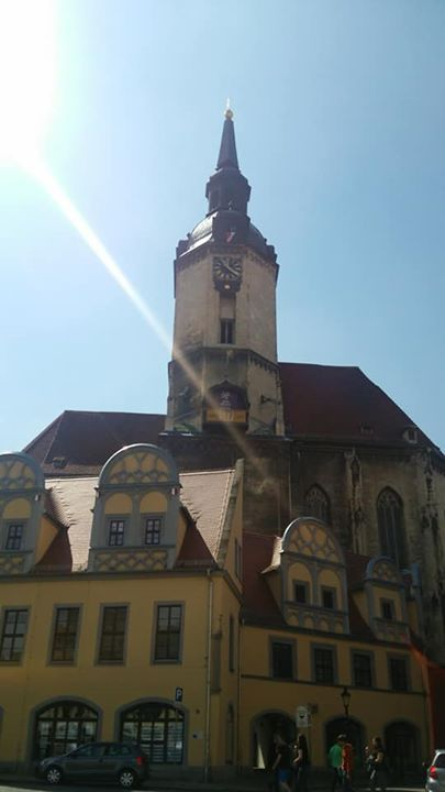 ナウムブルク_ヴェンツェル教会