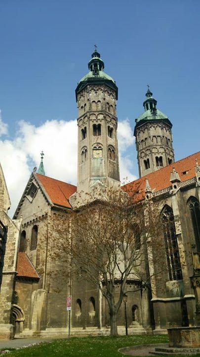 ナウムブルク大聖堂