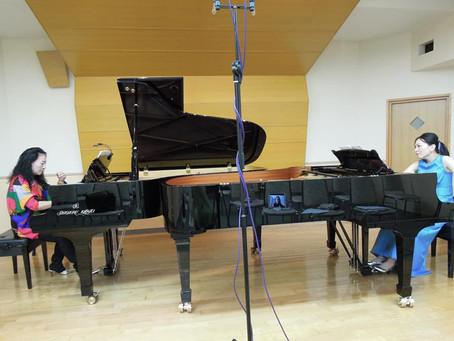 ピティナ公開録音コンサート『ドビュッシーからストラヴィンスキーへ ~大気と大地の踊り~』続・May走記🏃♀️