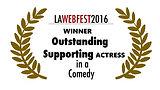OutstandingSupportingActresswinlawebfest
