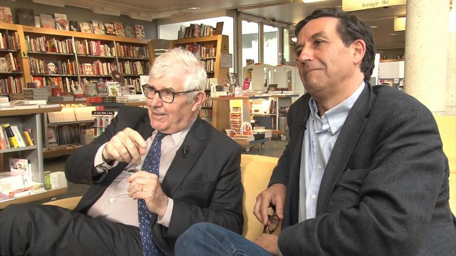 Rencontre avec Hervé Le Bras et Emmanuel Todd
