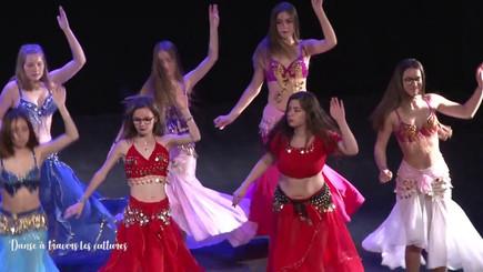 Danse à Travers les Cultures 2018