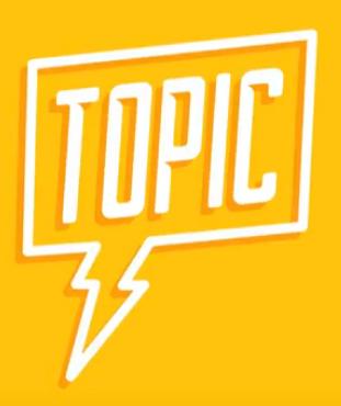 Topic - L'engagement des jeunes