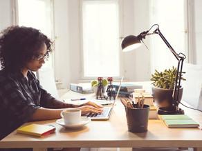 5 Dicas básicas de Home Office