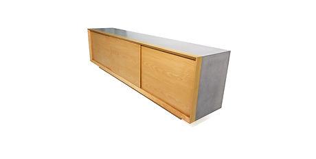 Bespoke sideboard