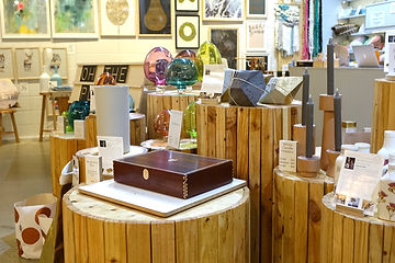 Timber & Tailor Shop
